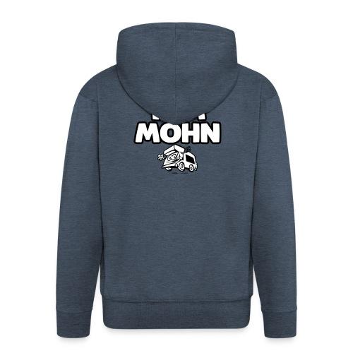 CallHimMohn - Männer Premium Kapuzenjacke