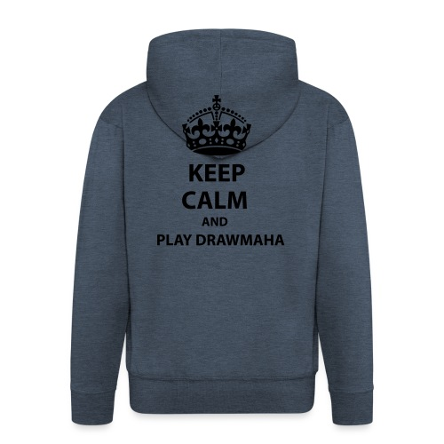 Play Drawmaha - Premium-Luvjacka herr