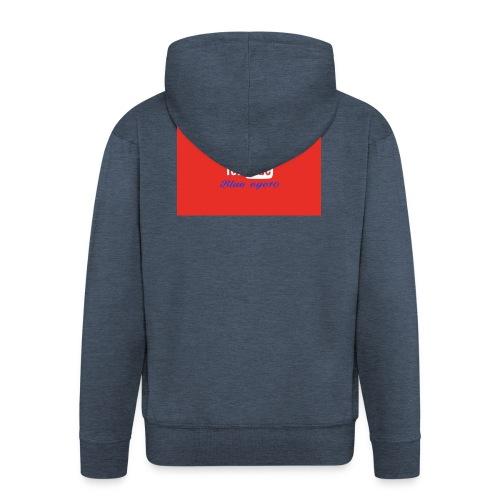 1478968410010 - Men's Premium Hooded Jacket