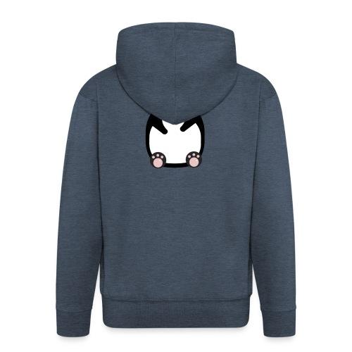 panda-png - Premium-Luvjacka herr
