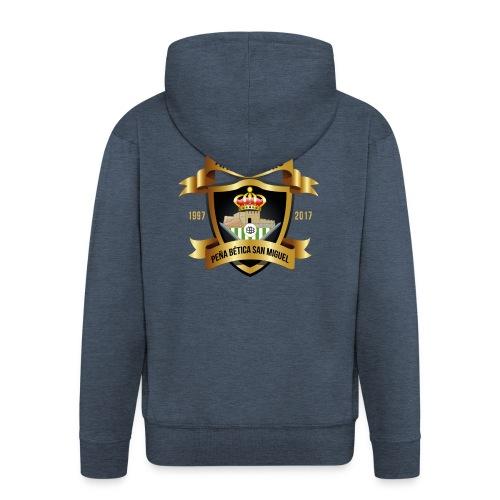 Camiseta Escudo 20 Aniversario - Chaqueta con capucha premium hombre