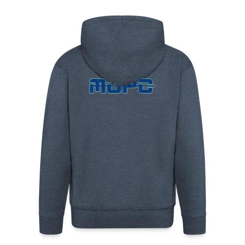 MOPC - Männer Premium Kapuzenjacke