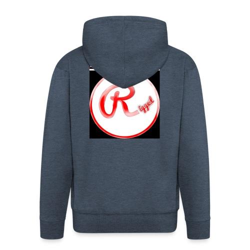 Rigged - RIDEORDIE - Männer Premium Kapuzenjacke