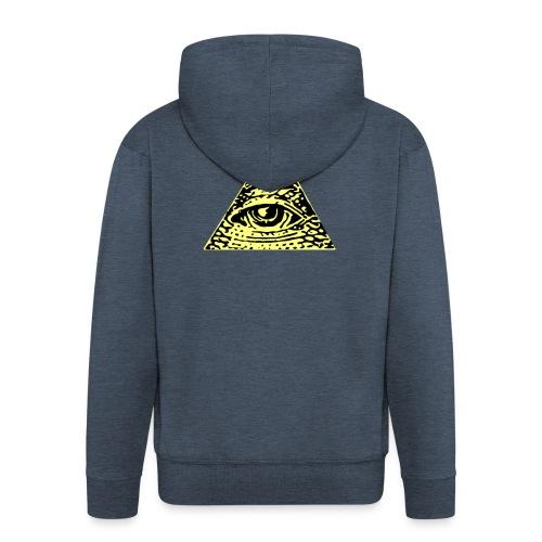 Illuminati - Premium-Luvjacka herr