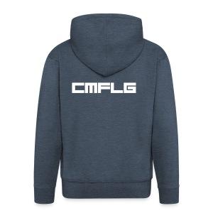 CMFLG - Männer Premium Kapuzenjacke
