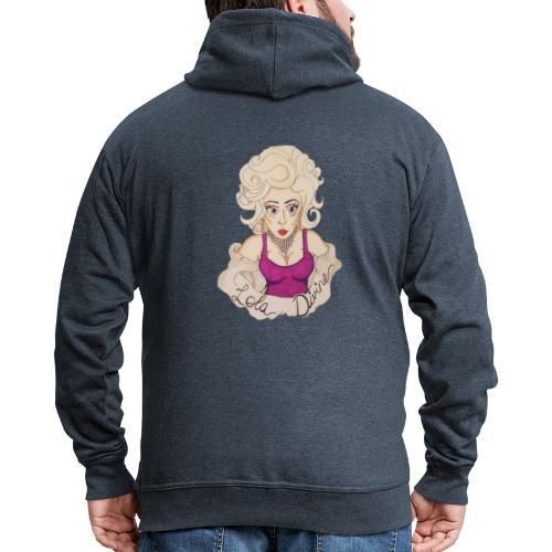 3D63F53C 1F00 456A 99BE 8D1A198E3C88 - Men's Premium Hooded Jacket