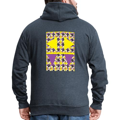 prudence1 - Men's Premium Hooded Jacket
