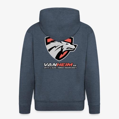 Vanheim Sport - Premium-Luvjacka herr