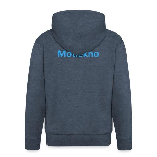Motlekno - Männer Premium Kapuzenjacke