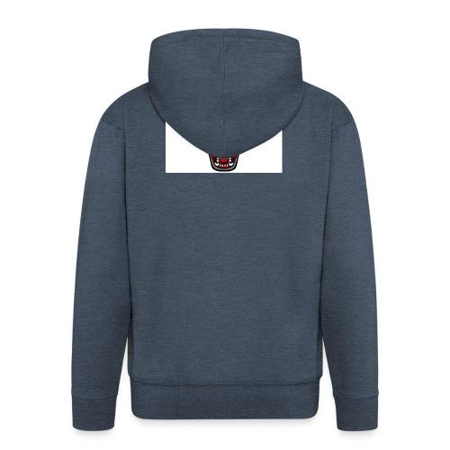 gorilla - Mannenjack Premium met capuchon