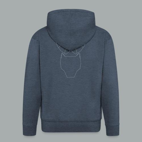 WOLFDEER - Men's Premium Hooded Jacket