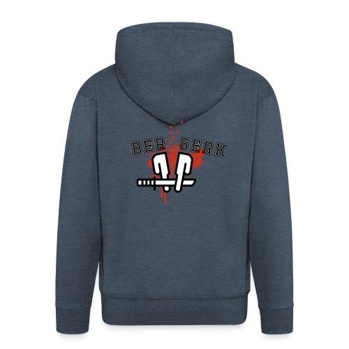 Berserk - Men's Premium Hooded Jacket