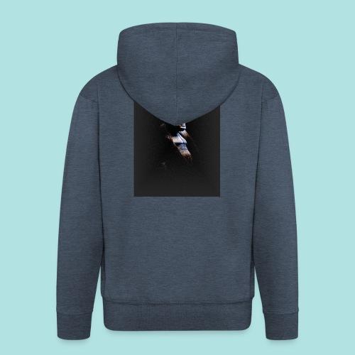 Token of Respect - Men's Premium Hooded Jacket
