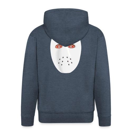 Jason - Männer Premium Kapuzenjacke