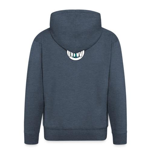MarleyMW Merchandise - Men's Premium Hooded Jacket