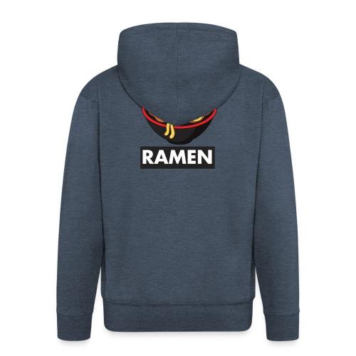Édition *Ramen* - Veste à capuche Premium Homme