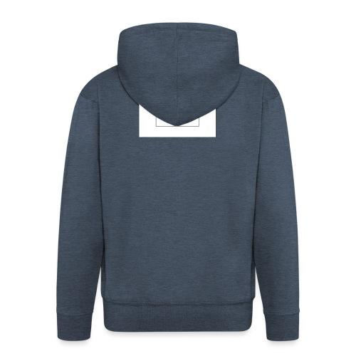 Square t shirt - Mannenjack Premium met capuchon