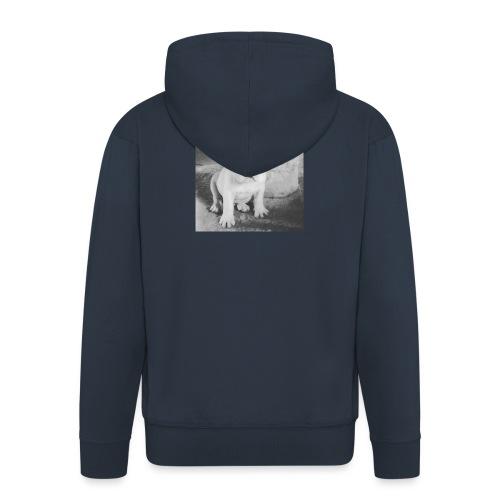 Billy Puppy - Mannenjack Premium met capuchon