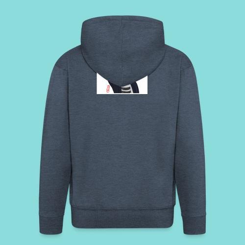 APNA gyan new collection - Men's Premium Hooded Jacket