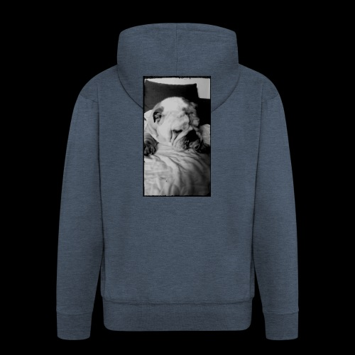 bulldog - Veste à capuche Premium Homme