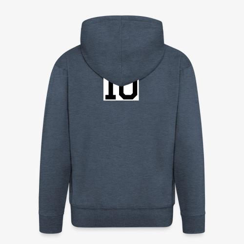 8655007849225810518 1 - Men's Premium Hooded Jacket
