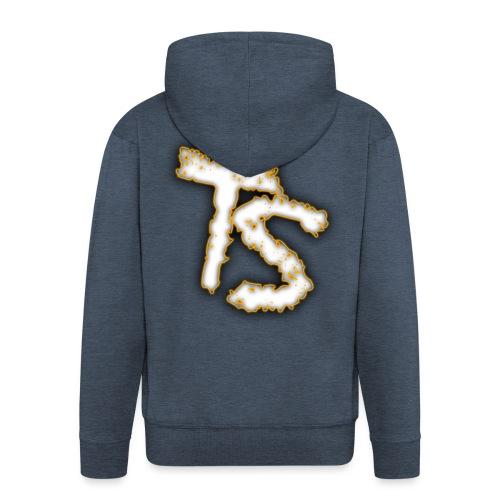 Trollshift (TS) - Men's Premium Hooded Jacket