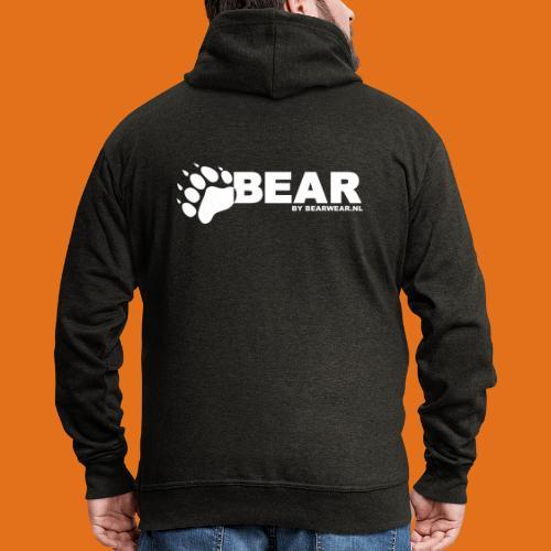 bear by bearwear sml - Men's Premium Hooded Jacket