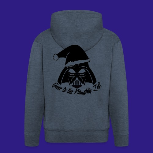 Vader's List - Men's Premium Hooded Jacket