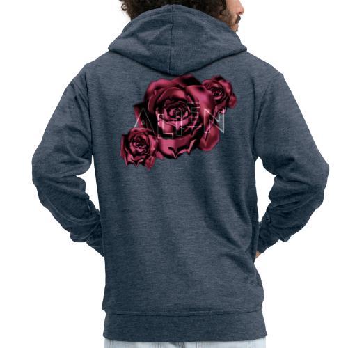 Rose Guardian Small - Premium Hettejakke for menn