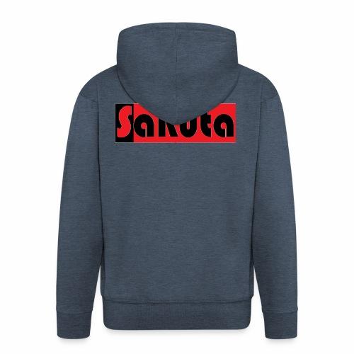 Sakuta 2 - Herre premium hættejakke
