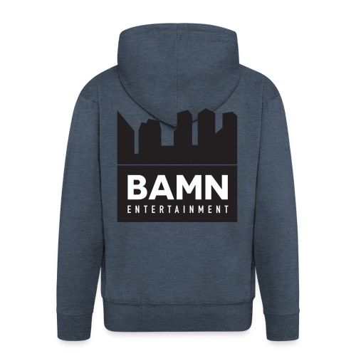 bamn3 png - Men's Premium Hooded Jacket