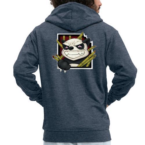 Rainbow Six Siege X iPanda - Men's Premium Hooded Jacket