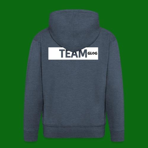Team Glog - Men's Premium Hooded Jacket