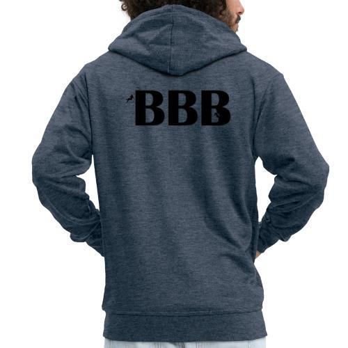 BBB - Männer Premium Kapuzenjacke
