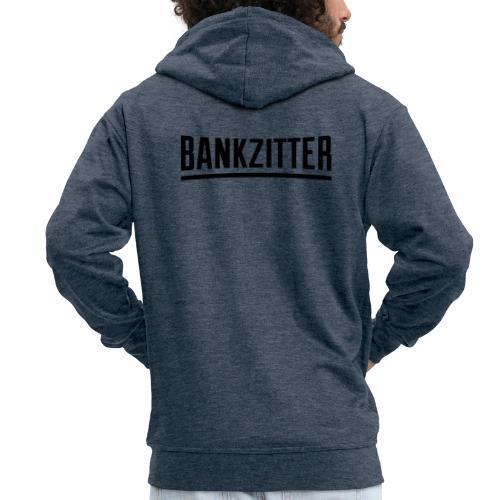 bankzitter - Veste à capuche Premium Homme