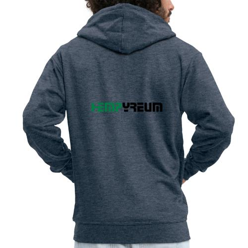 hempyreum - Men's Premium Hooded Jacket