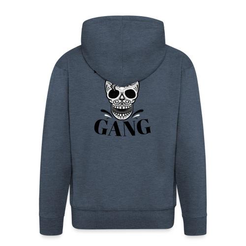 mexicain gang - Veste à capuche Premium Homme