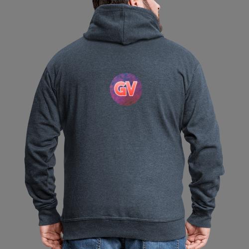 GV 2.0 - Mannenjack Premium met capuchon