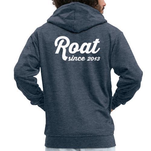 Roat since2013 - Herre premium hættejakke