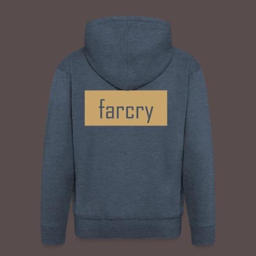 farcryclothing - Männer Premium Kapuzenjacke