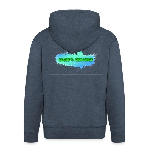 Tienda Oficial Kogue's Challenge - Men's Premium Hooded Jacket