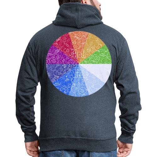 APV 10.1 - Men's Premium Hooded Jacket