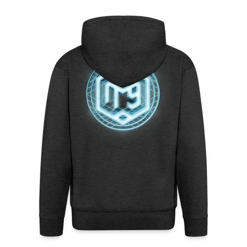 NFG Neon - Men's Premium Hooded Jacket