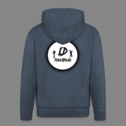 LD Freestylers - Herre premium hættejakke