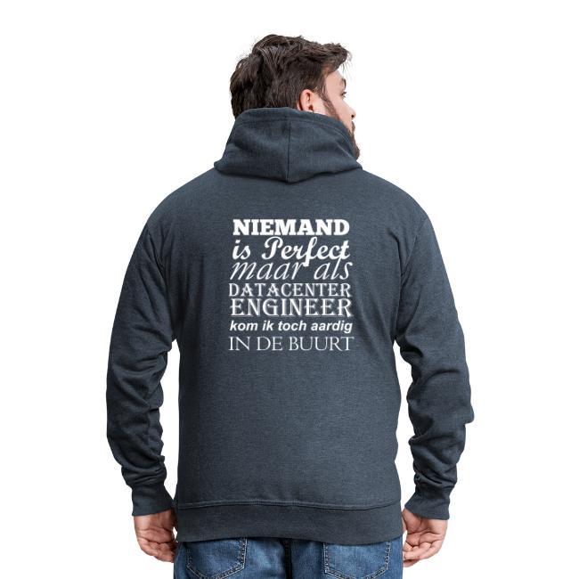 Datacenter Engineer perfect NL