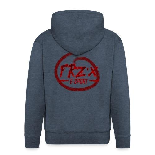 FRZ'X E-Sport - Veste à capuche Premium Homme