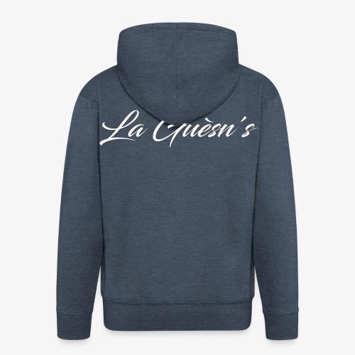 La Guèsn's Marque - Veste à capuche Premium Homme
