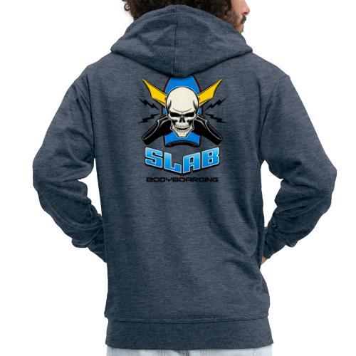 MS-2 - Men's Premium Hooded Jacket