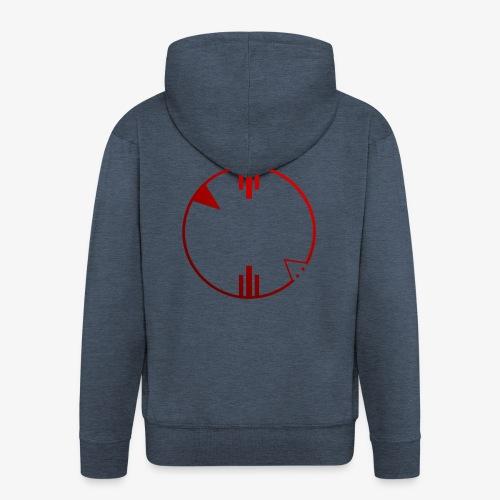 501st logo - Men's Premium Hooded Jacket