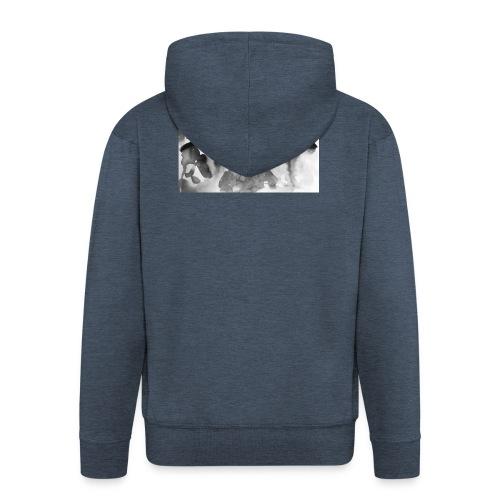 Animal spirit - Chaqueta con capucha premium hombre